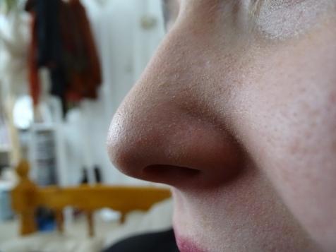 Le nez, révélateur de personnalité