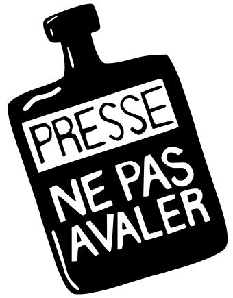Presse_ne_pas_avaler_-_OpenClipart.svg