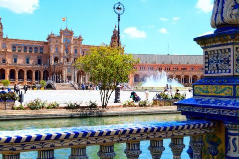 Place d'Espagne @manonvanpeene