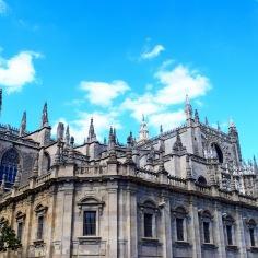 Cathédrale Notre-Dame du Siège @manonvanpeene