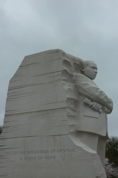 Mémorial de Martin Luther King
