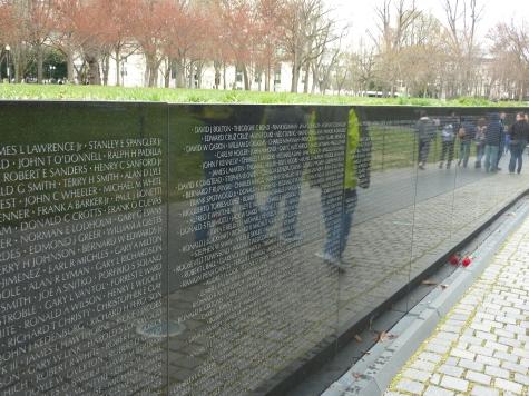 Mémorial de la Guerre du Vietnam