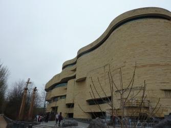 Musée de l'histoire des Indiens d'Amérique