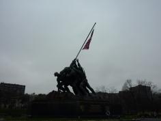 Mémorial d'Iwo Jima