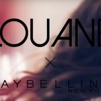 Maybelline : Louane Emera, nouvelle égérie