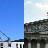 Le jeu des 7 différences entre les systèmes électoraux français et australien