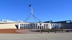 Parlement de Canberra