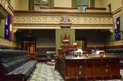 Parlement de Nouvelle-Galles du Sud