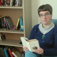10 questions à l'écrivain Ophélie Mesturoux