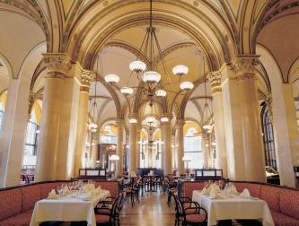 le Café Central ©SkaHotels