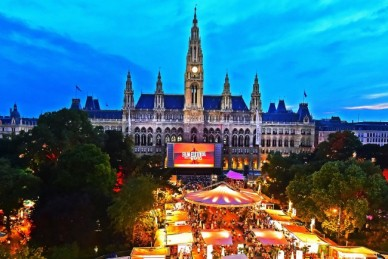 le Rathaus ©Stadtwienmarketing