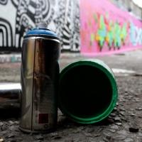 Rencontre avec le Street Art anglais