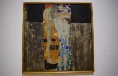 Les Trois Âges de la femme, Klimt @manonvanpeene