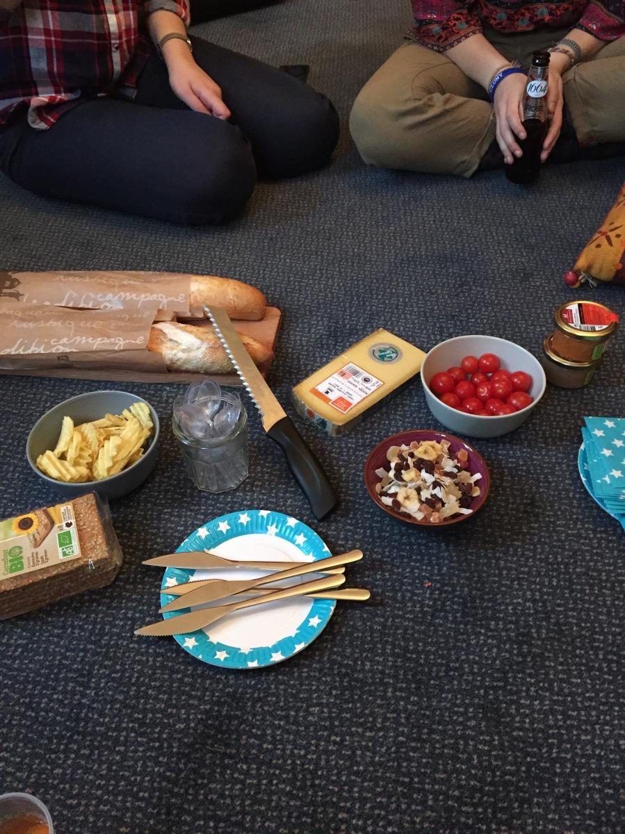 Manger pour vivre ou vivre pour manger: quelle est notre relation à la nourriture aujourd'hui?