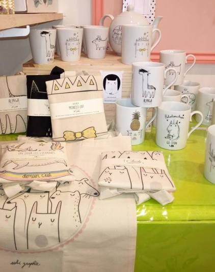 boutique100%frenchy libourne