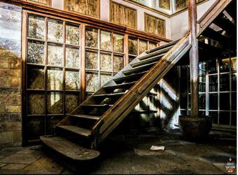 La villa Cannaert - ©UrbexKingdom