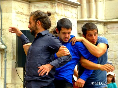 Le collectif du plateau - Maximum Quartet