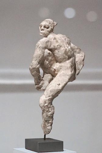 Nijinsky, Rodin @Flickr