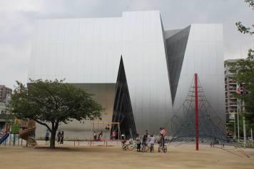Musée Hokusai ! Crédits : Léa Gorius