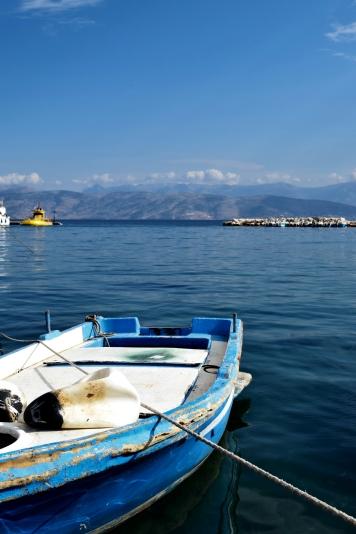 Kassiopi, Corfou, Grèce @manonvanpeene
