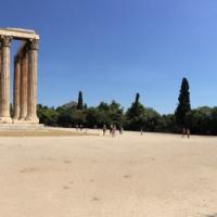 Athènes : une semaine au coeur de la capitale grecque
