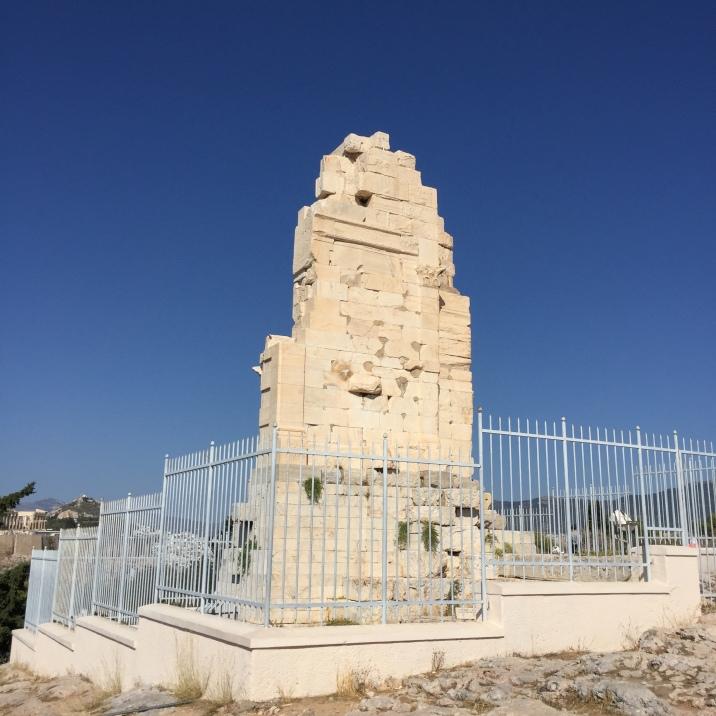 Monument de Philopappos