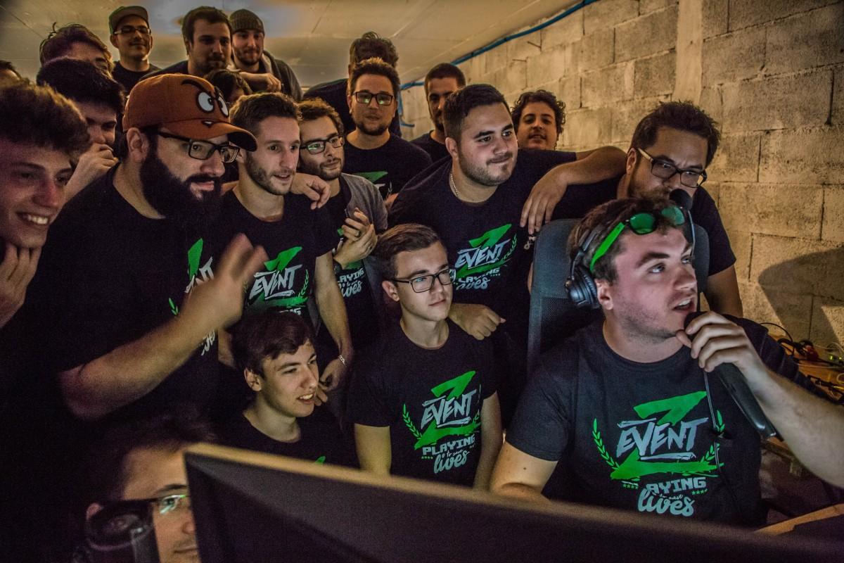 Z Event a récolté 450 000€ pour les victimes d'Irma