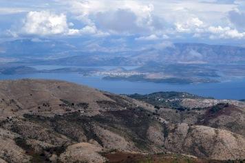 Mont Pantokrator @manonvanpeene
