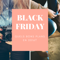 Black Friday : quels bons plans en 2017 ?