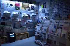 The Newsstand, Lele Saveri, 2013-2014 @manonvanpeene