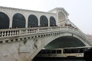 Le Pont du Rialto ©Adeline Mullet
