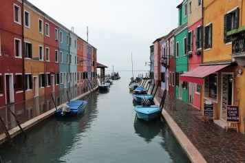 Burano ©Adeline Mullet