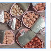 Bonbons et bras d'enfants : à la découverte de l'univers de Qimmy Shimmy