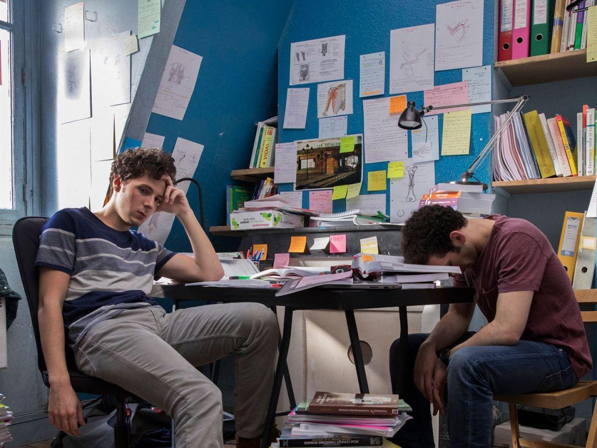 Critique : Première année, miroir sur la dure réalité des étudiants en médecine