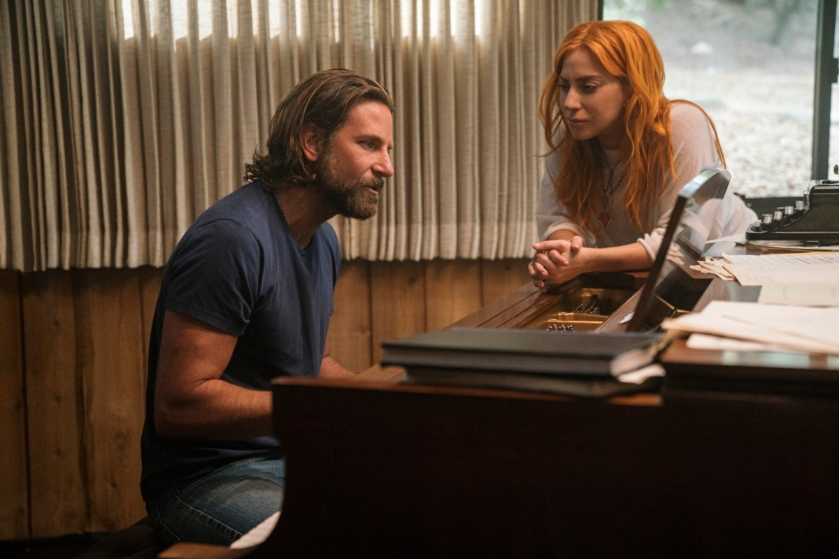 Critique : A star is born, l'éclosion d'une actrice
